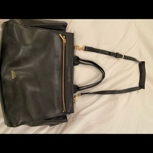 Kate Spade Saturday Black Tote